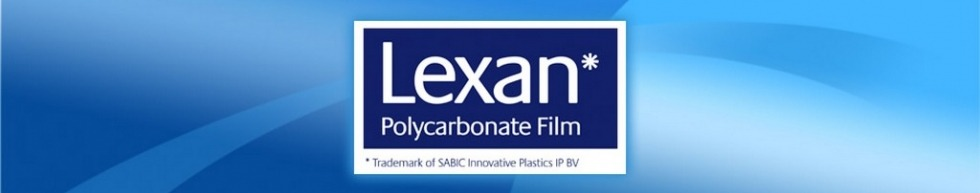 Lexan polycarbonate film | Tekra, A Division of EIS, Inc