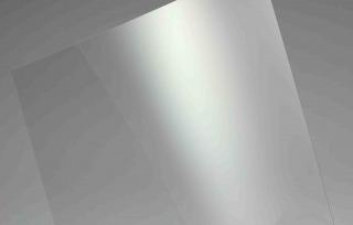 Image of LEXAN™ FR60 Polycarbonate Film