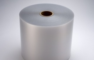 Plastic Film with Antimicrobial Protection