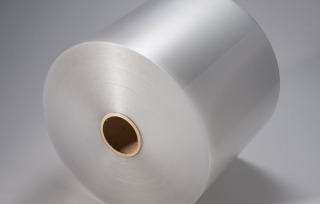 Image of LEXAN™ FR63 Polycarbonate Film