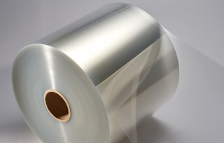 Image of MELINEX® 473 clear polyester film