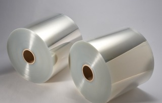 Image of MELINEX® STCH12 heat-stabilized polyester film