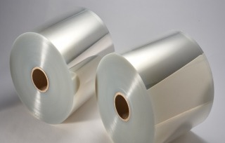 Image of MELINEX® 478 clear polyester film