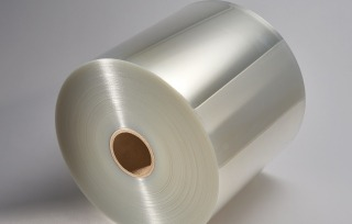 Image of MELINEX® 462 clear polyester film