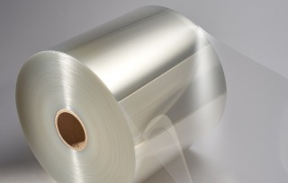 Image of MELINEX® ST505 heat-stabilized polyester film