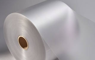 Image of MELINEX® S hazy polyester film