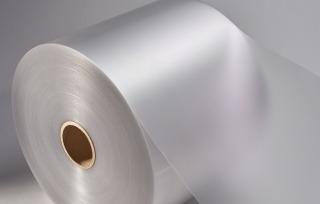 Image of MELINEX® ST507 heat-stabilized polyester film