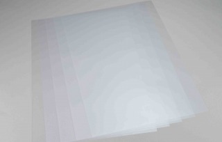 Image of LEXAN™ 8A35 Polycarbonate Film