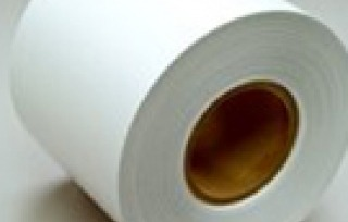 3M™ Performance Paper Label Material 7011