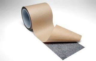 3M™ Electrically Conductive Adhesive Transfer Tape 9712