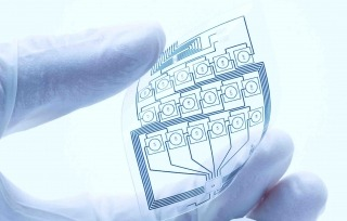 Flexible Circuitry