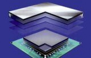 Image of Thermally Conductive Interface Pad