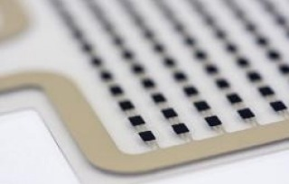 Conductive Inks Printed Heating Elements
