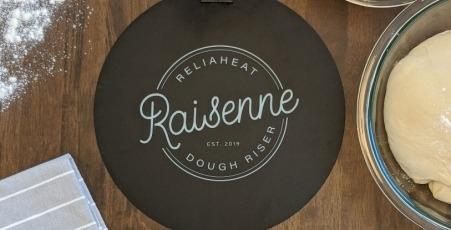 Image of Raisenne® Dough Riser using PTC ink