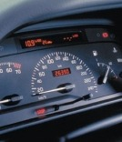 Image of Polycarbonate used in car dashboard