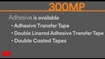 3M™ 300MP High Performance Acrylic Adhesive