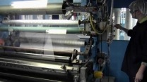 Tekra Corporation Rapid Prototyping of Coatings.wmv